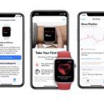 Pengguna Apple Watch di Malaysia bakal menerima sokongan bacaan ECG melalui kemaskini WatchOS 7.5