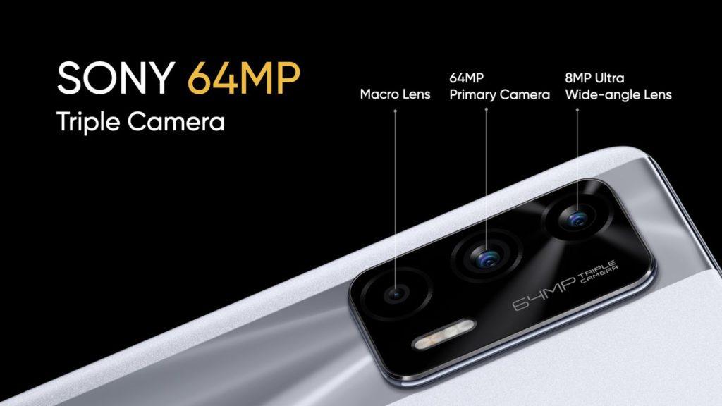 realme X7 Max 5G kini rasmi dengan skrin AMOLED 120Hz & cip Dimensity 1200 - harga dari RM 1,543 20