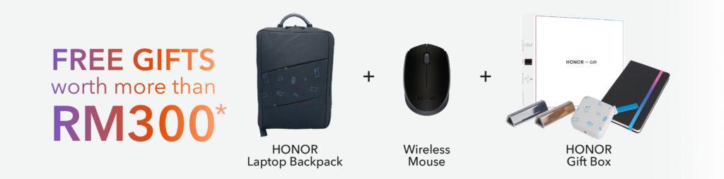 Honor MagicBook 15 dengan cip Intel Core i5 (Gen-11) kini di Malaysia pada harga RM 3,699 9