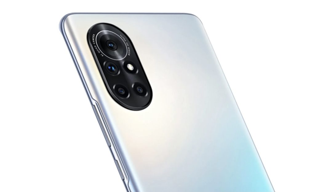 Honor 50 akan menjadi telefon pintar pertama dengan cip Snapdragon 775G 3