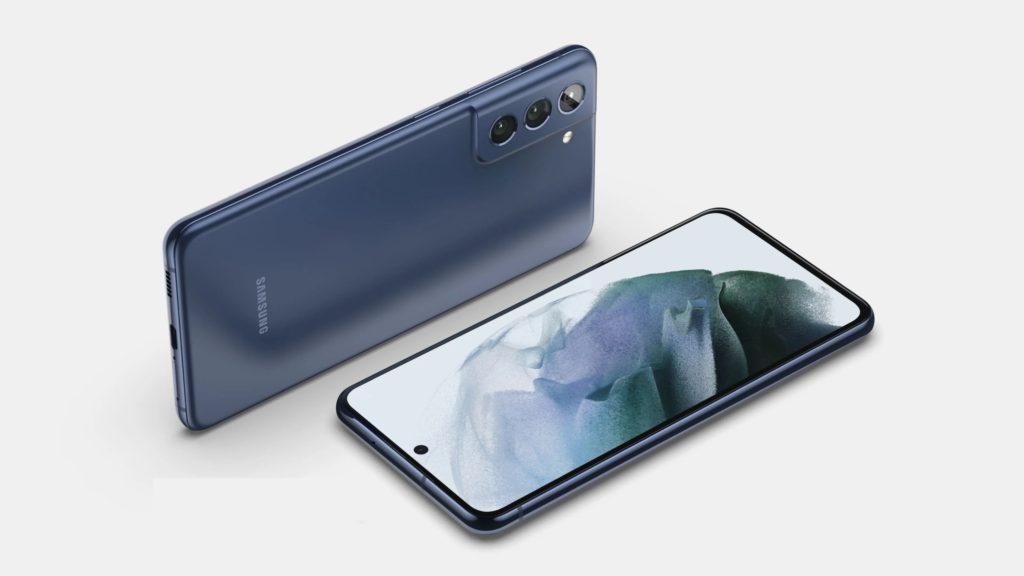 Samsung Galaxy S21 Fan Edition akan dilancarkan dengan cip Snapdragon 888 5