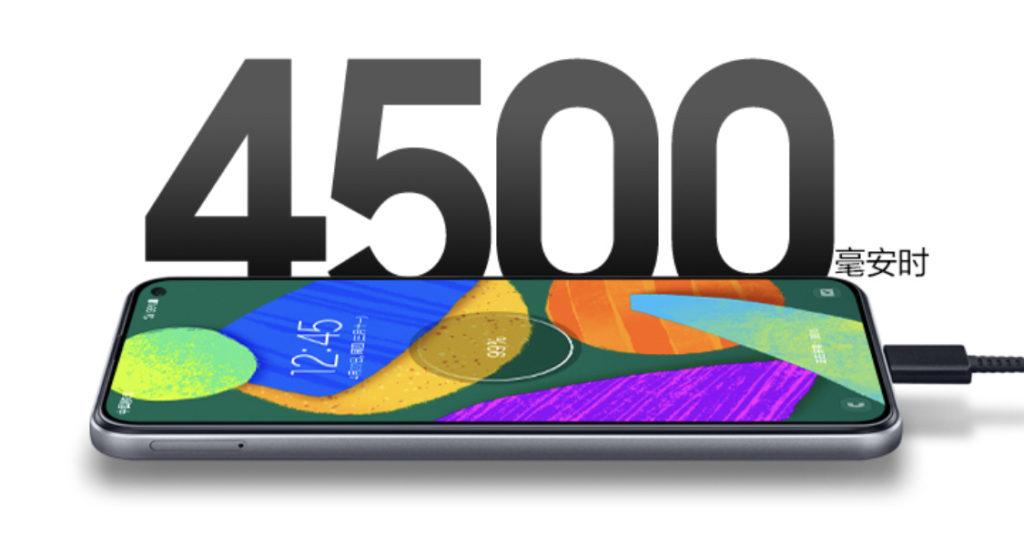 Samsung Galaxy F52 5G kini rasmi dengan skrin 120Hz dan Snapdragon 750 5G 15