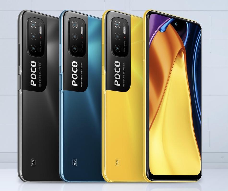 Poco M3 Pro 5G akan dilancarkan di Malaysia pada 1 Jun 2021 - bakal menjadi telefon pintar 5G termurah di Malaysia 24