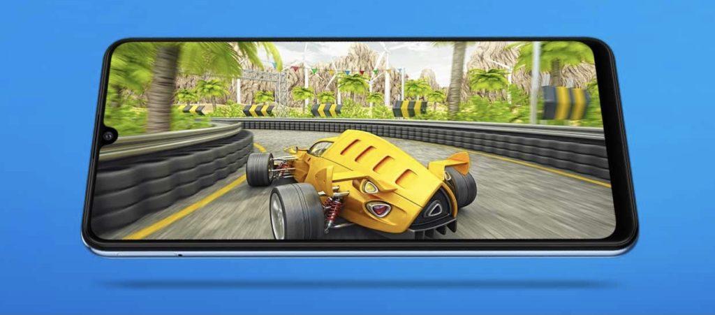 Samsung Galaxy M32 akan ditawarkan di Malaysia mulai 6 Ogos ini di Lazada pada harga promosi RM 888 sahaja 13