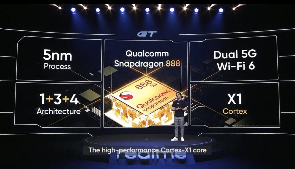 realme GT 5G kini rasmi untuk pasaran global - Skrin 120Hz AMOLED & Snapdragon 888 dengan GT Mode 13