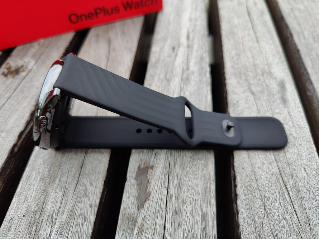 ULASAN : OnePlus Watch - Skrin paparan AMOLED dan Bateri terbaik pada harga RM 699 sahaja 31