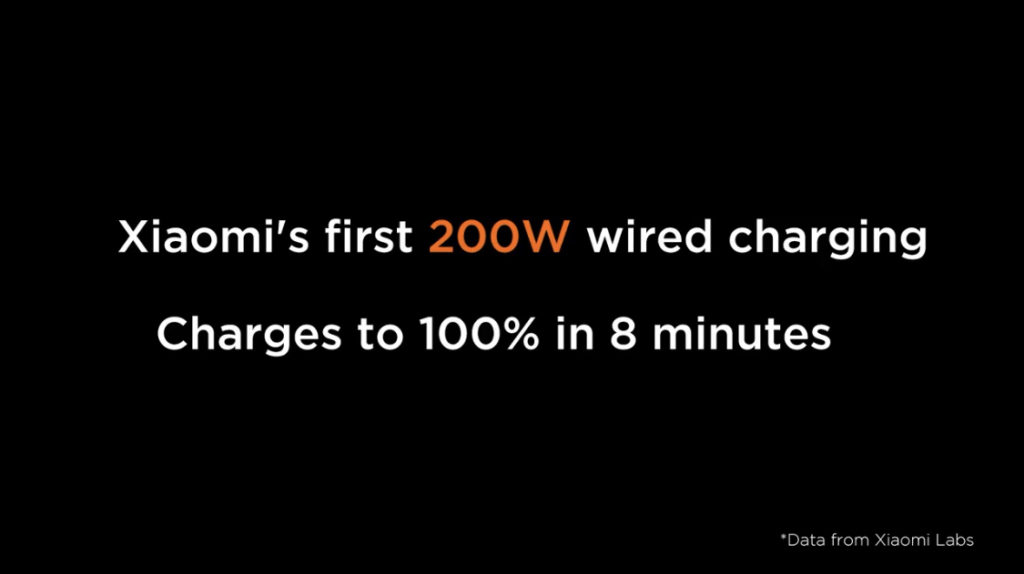 Xiaomi 200W HyperCharge - mampu penuhkan bateri 4,000mAh dalam masa 8 minit sahaja 7