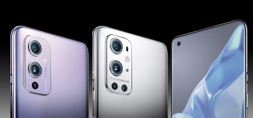 OnePlus bakal melancarkan satu telefon pintar flagship dengan cip Dimensity 1200 5