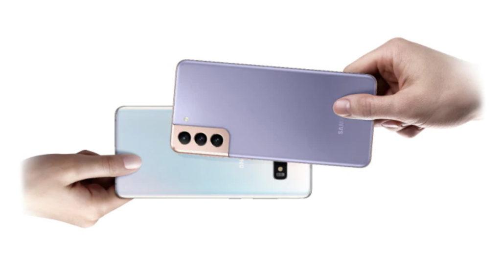 Samsung menawarkan diskaun RM 1,100 bagi pembelian telefon pintar Galaxy yang terpilih 15