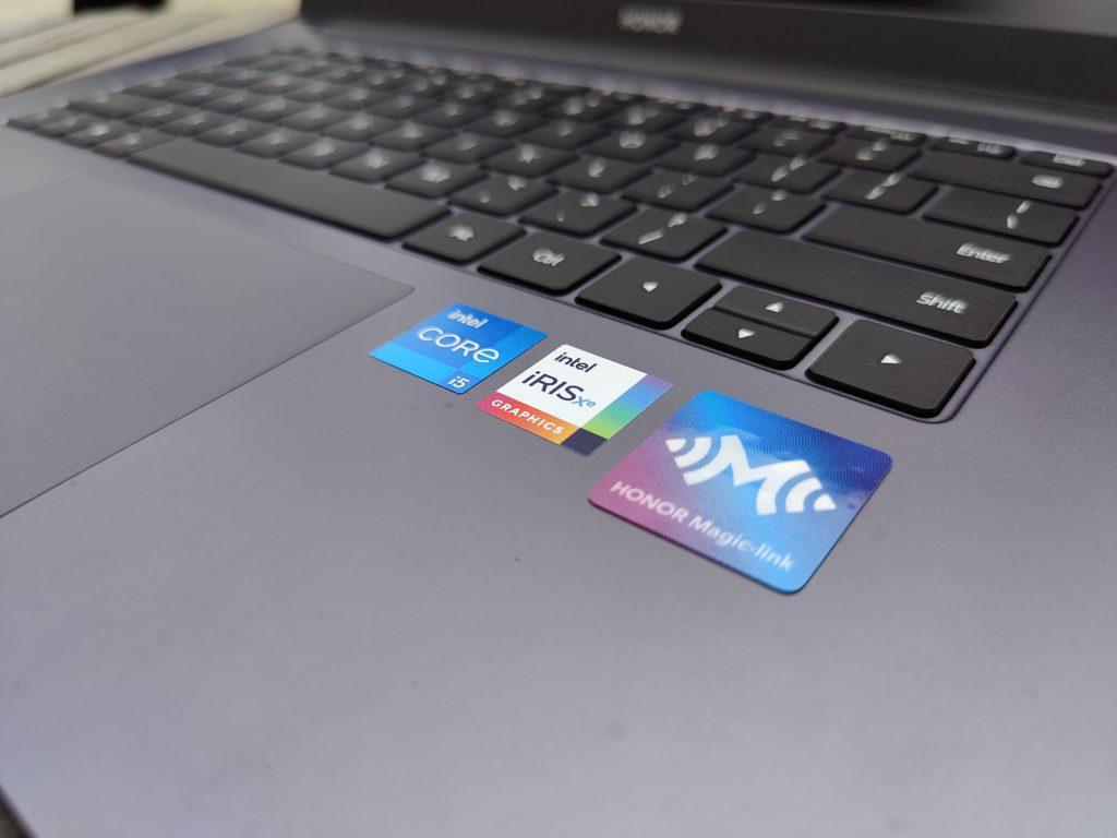 ULASAN : HONOR MagicBook 15 - komputer riba harga berpatutan yang sesuai untuk tugas profesional dan hiburan 41