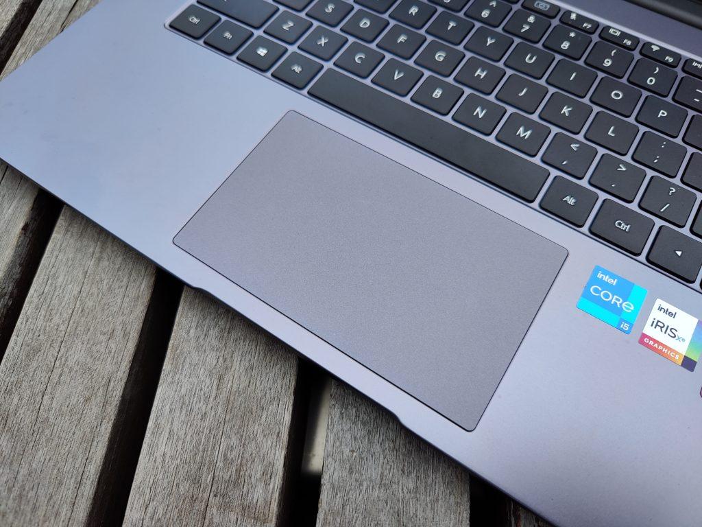 ULASAN : HONOR MagicBook 15 - komputer riba harga berpatutan yang sesuai untuk tugas profesional dan hiburan 36