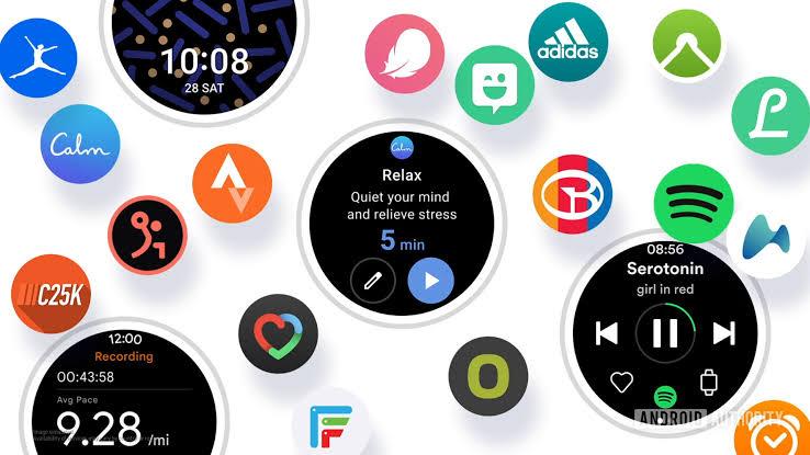 Samsung Galaxy Watch4 akan hadir dengan One UI Watch yang berasaskan Google Wear OS 15
