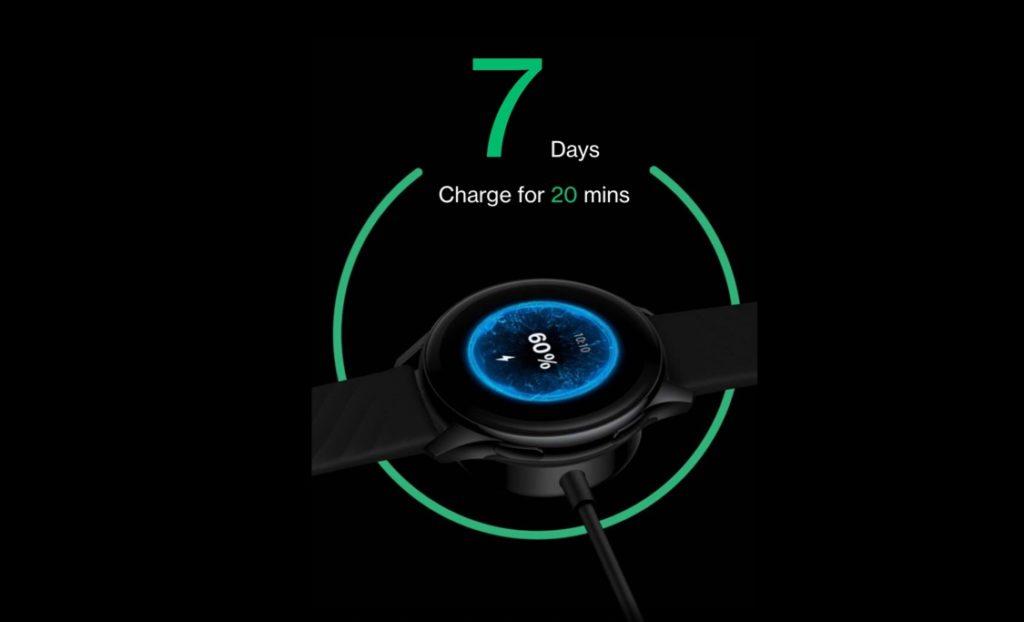 ULASAN : OnePlus Watch - Skrin paparan AMOLED dan Bateri terbaik pada harga RM 699 sahaja 38