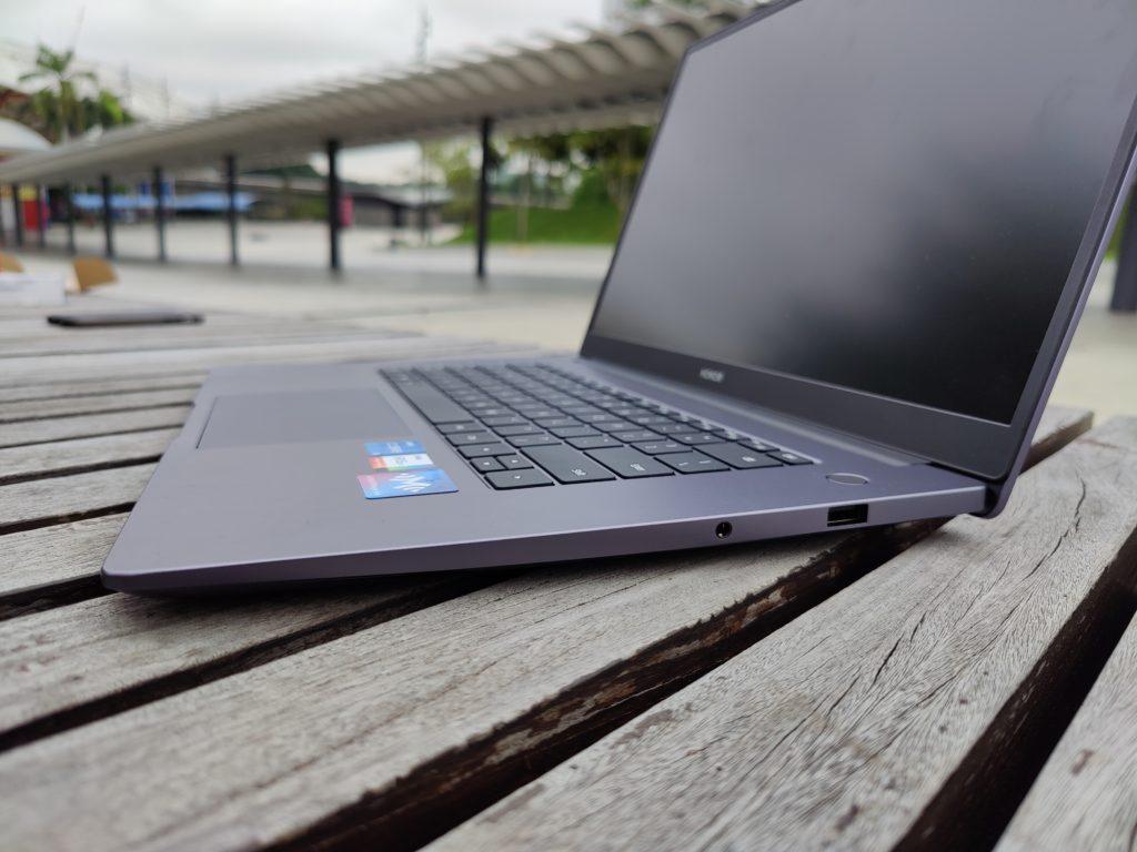 ULASAN : HONOR MagicBook 15 - komputer riba harga berpatutan yang sesuai untuk tugas profesional dan hiburan 37