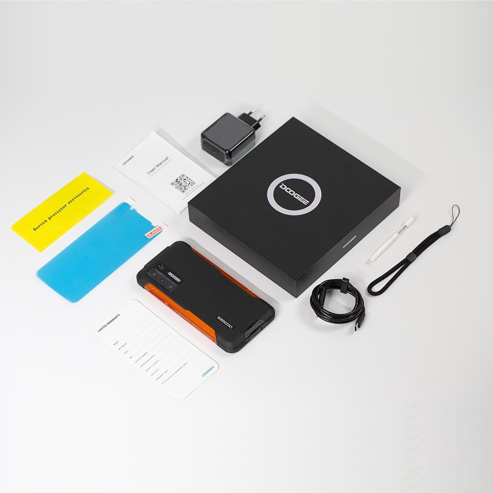Doogee S97 Pro - telefon pintar lasak dengan bateri 8,500mAh kini ditawarkan pada harga sekitar RM 842 sahaja 30