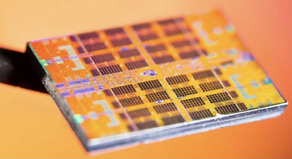 Cip pemprosesan 3nm akan mula di keluarkan oleh TSMC pada pertengahan tahun 2020 3