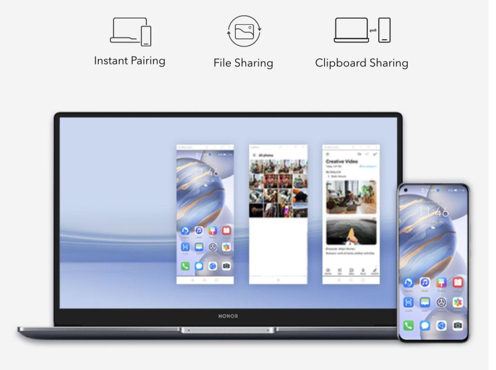ULASAN : HONOR MagicBook 15 - komputer riba harga berpatutan yang sesuai untuk tugas profesional dan hiburan 43