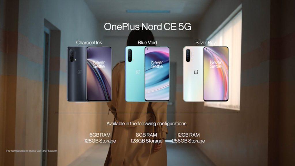 OnePlus Nord CE 5G kini rasmi dengan skrin Fluid AMOLED dan Snapdragon 750G - harga serendah dari RM 1,296 20