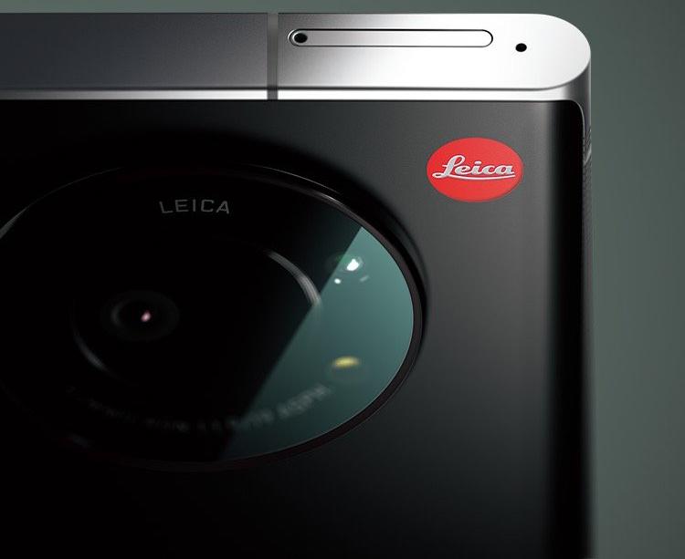 """Leica Leitz Phone 1 - Telefon Pintar Pertama Leica dengan cip Snapdragon 888 dan sensor kamera 1"""" yang membawakan pengalaman kamera Leica 12"""