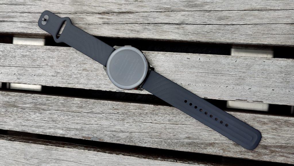 ULASAN : OnePlus Watch - Skrin paparan AMOLED dan Bateri terbaik pada harga RM 699 sahaja 29