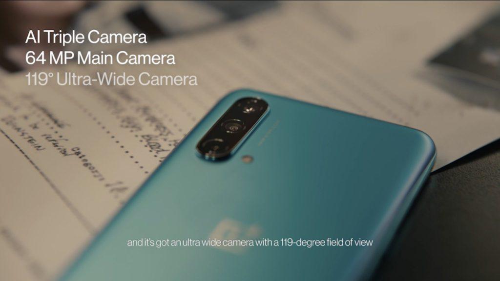 OnePlus Nord CE 5G kini rasmi dengan skrin Fluid AMOLED dan Snapdragon 750G - harga serendah dari RM 1,296 17