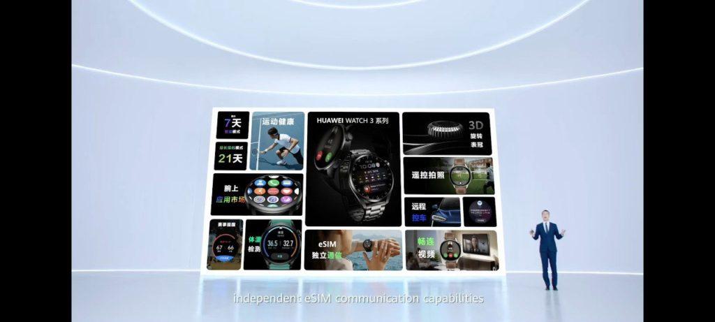 HUAWEI Watch 3 dan Watch 3 Pro kini rasmi - peranti pertama dengan HarmonyOS 2.0 18