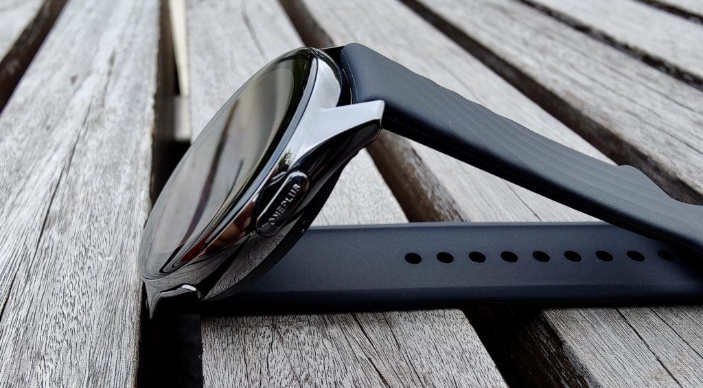 ULASAN : OnePlus Watch - Skrin paparan AMOLED dan Bateri terbaik pada harga RM 699 sahaja 30