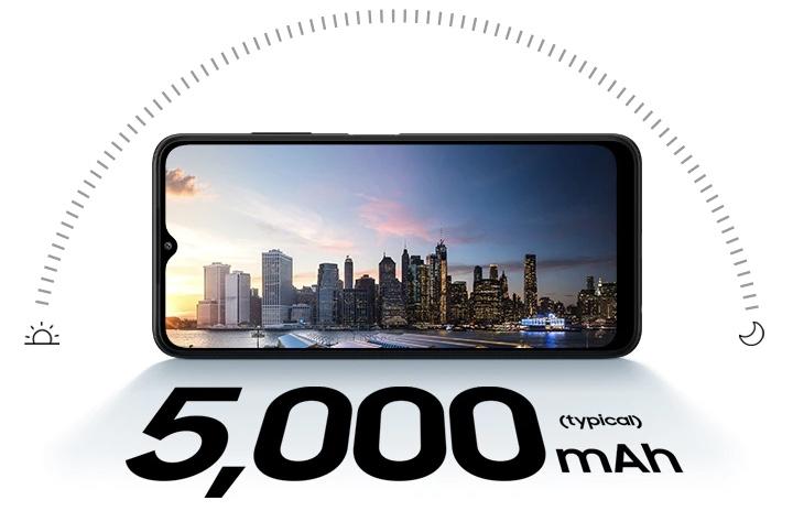 Samsung Galaxy A22 5G akan ditawarkan mulai 26 Jun ini pada harga RM 999 - pra-tempah sekarang 15