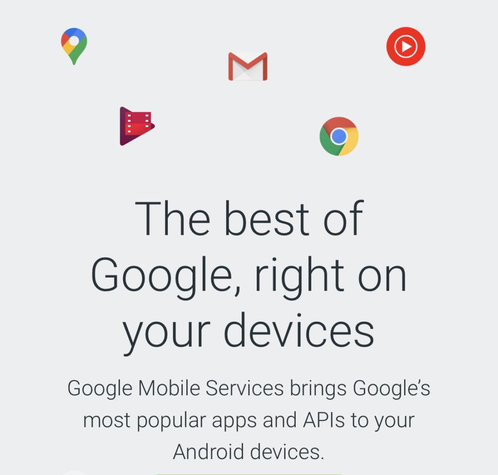Honor sahkan ianya kini kembali mempunyai akses kepada Google Mobile Service (GMS) 6