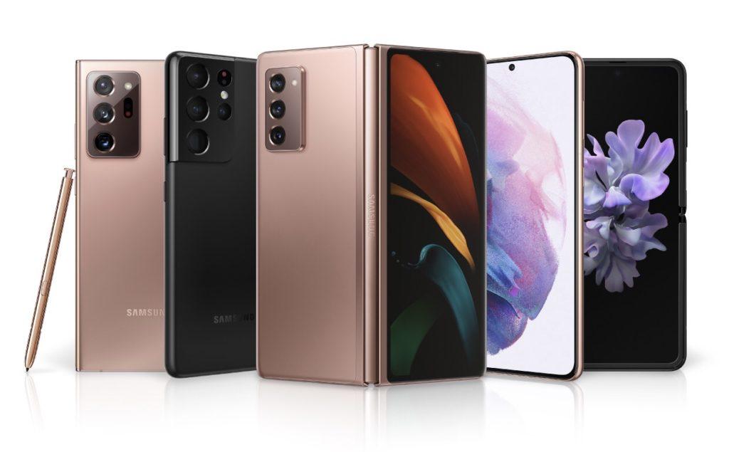 Galaxy 48 Hour Flash Deal : Dapatkan e-baucar bernilai RM 400 dengan pembelian peranti Samsung Galaxy pada 13 & 14 Jun ini 5