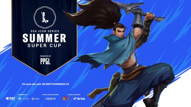 Siri Ikon Wild Rift Asia Tenggara Summer Super Cup - 16 Pasukan dari 8 Rantau Termasuk Malaysia Bertarung Untuk Gelaran Juara 5