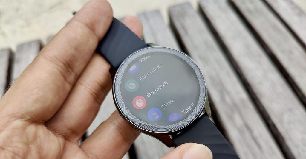 ULASAN : OnePlus Watch - Skrin paparan AMOLED dan Bateri terbaik pada harga RM 699 sahaja 33