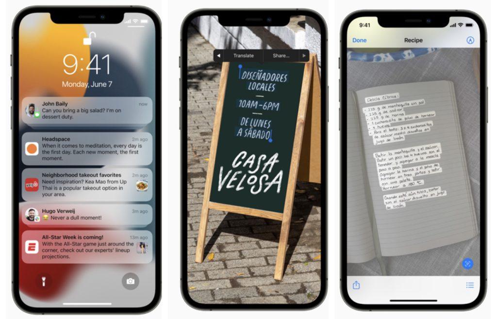Apple iOS 15 kini rasmi - berikut adalah senarai model iPhone yang akan menerima iOS baharu ini 14