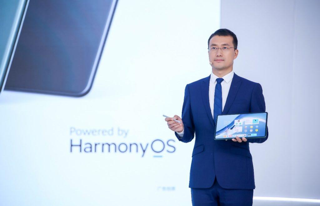 HUAWEI MatePad Pro 12.6 & MatePad Pro 10.8 kini rasmi dengan HarmonyOS 2.0 dan cipset Qualcomm Snapdragon 19