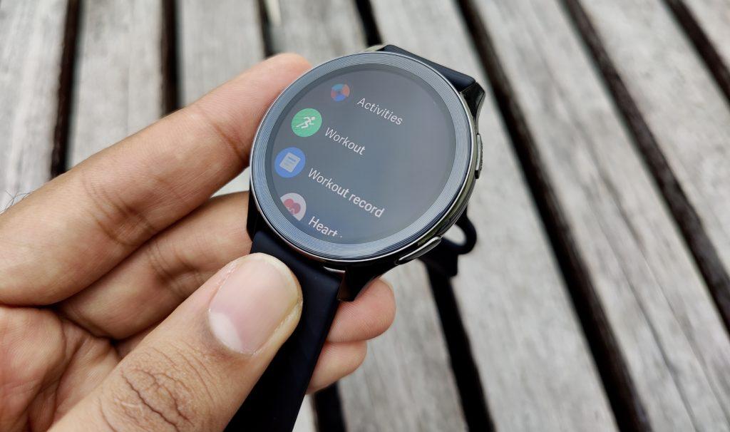 ULASAN : OnePlus Watch - Skrin paparan AMOLED dan Bateri terbaik pada harga RM 699 sahaja 37