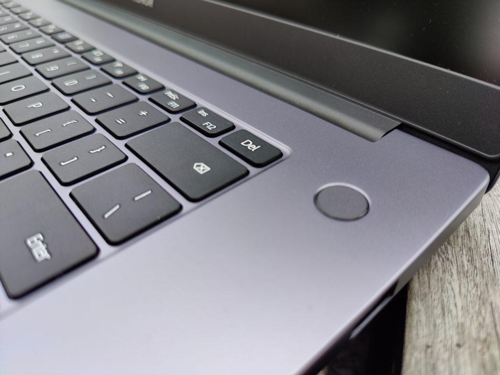 ULASAN : HONOR MagicBook 15 - komputer riba harga berpatutan yang sesuai untuk tugas profesional dan hiburan 39
