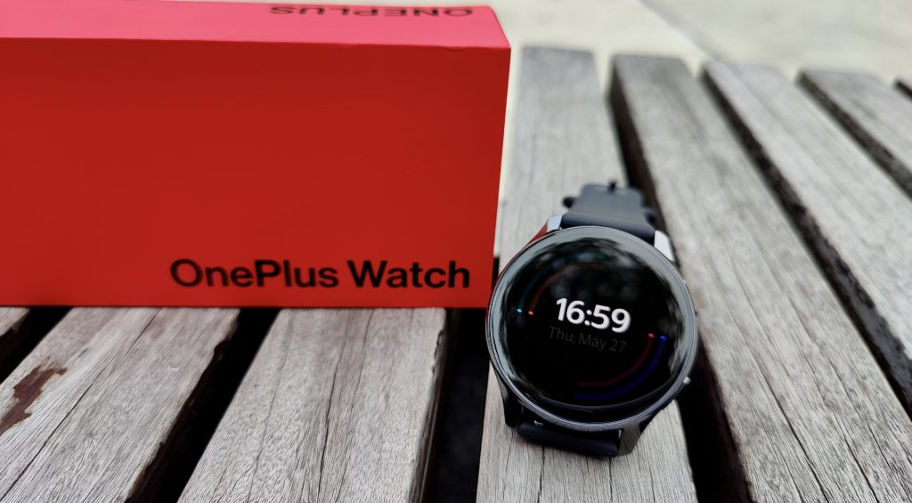 ULASAN : OnePlus Watch - Skrin paparan AMOLED dan Bateri terbaik pada harga RM 699 sahaja 32