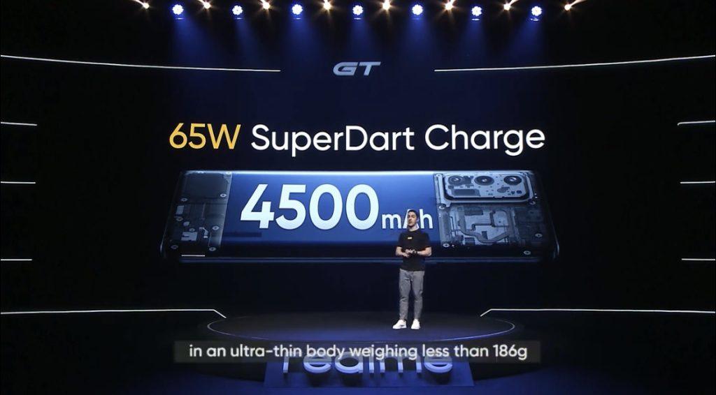 realme GT 5G kini rasmi untuk pasaran global - Skrin 120Hz AMOLED & Snapdragon 888 dengan GT Mode 15