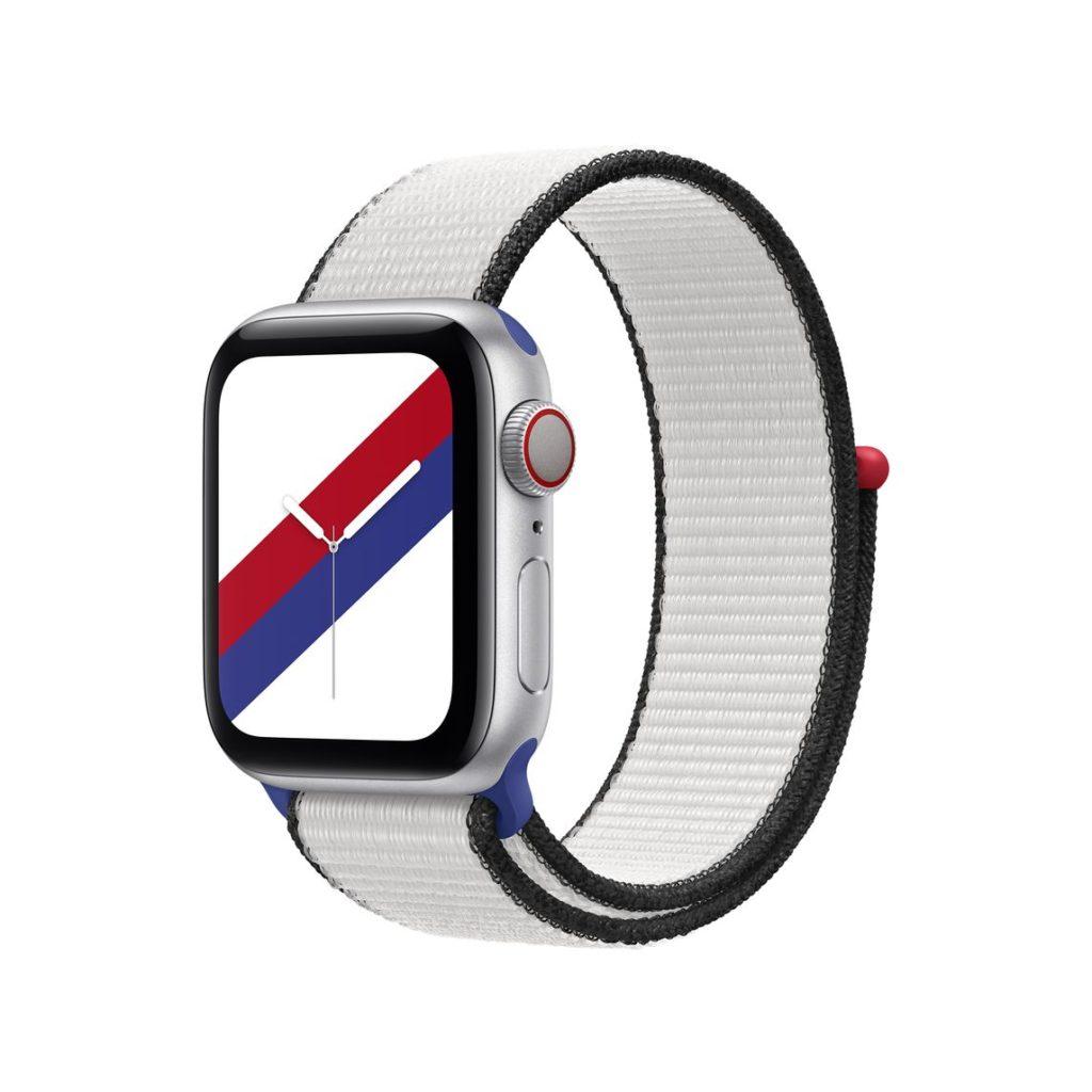 Tali jam Apple Watch edisi khas Olimpik bagi 22 Negara - berharga RM 199 25