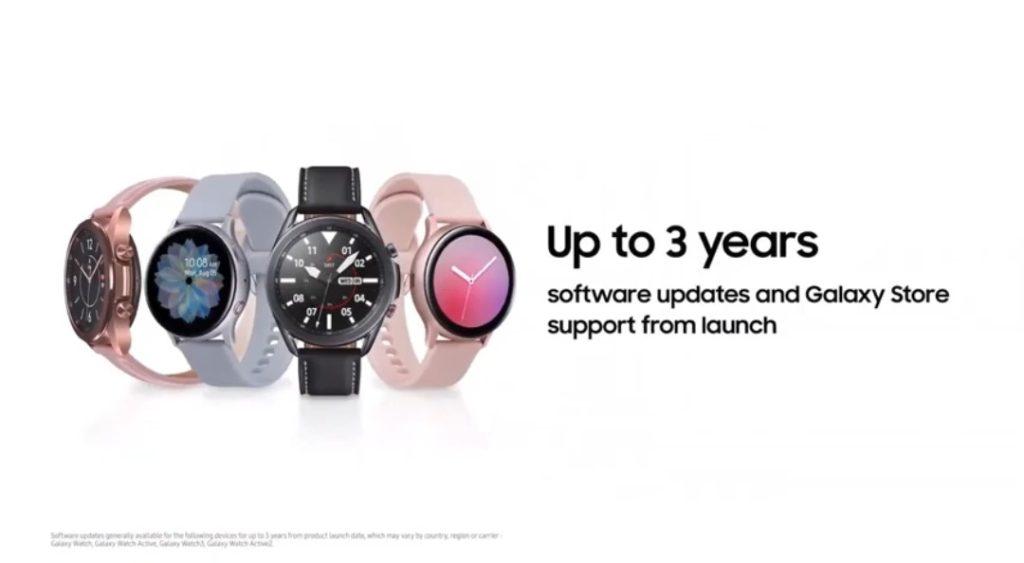 Samsung Galaxy Watch4 akan hadir dengan One UI Watch yang berasaskan Google Wear OS 14