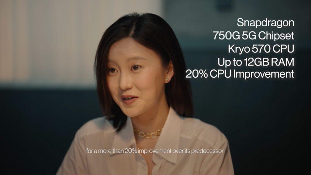 OnePlus Nord CE 5G kini rasmi dengan skrin Fluid AMOLED dan Snapdragon 750G - harga serendah dari RM 1,296 16