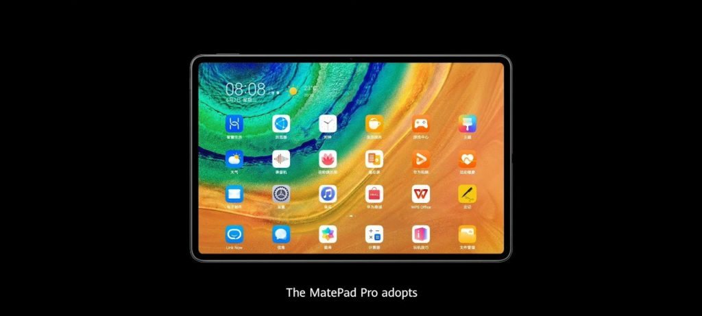 HUAWEI MatePad Pro 12.6 & MatePad Pro 10.8 kini rasmi dengan HarmonyOS 2.0 dan cipset Qualcomm Snapdragon 21