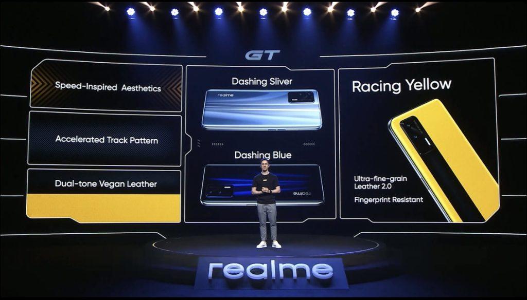 realme GT 5G kini rasmi untuk pasaran global - Skrin 120Hz AMOLED & Snapdragon 888 dengan GT Mode 12