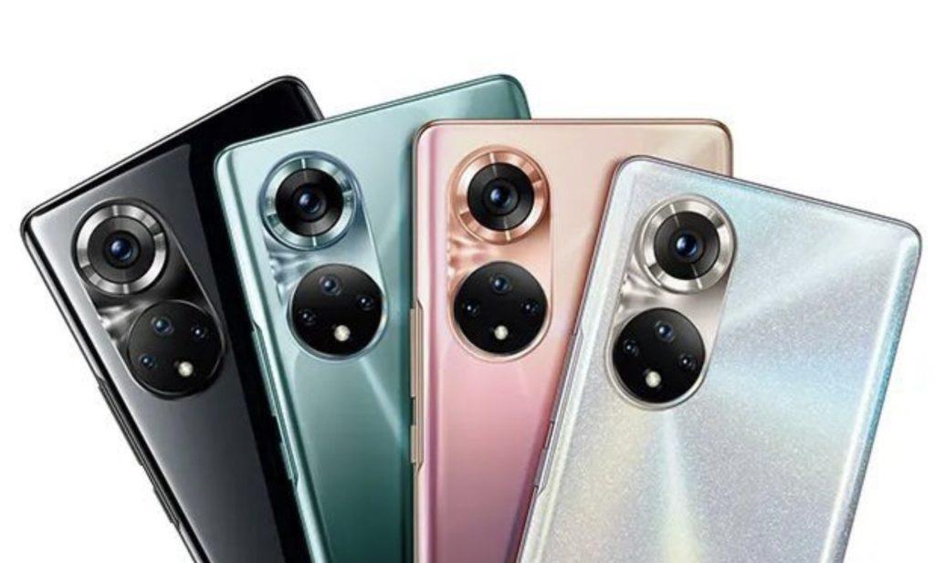Honor 50 Series akan dilancarkan esok - Cip Snapdragon & Google Mobile Services bakal ditawarkan 5