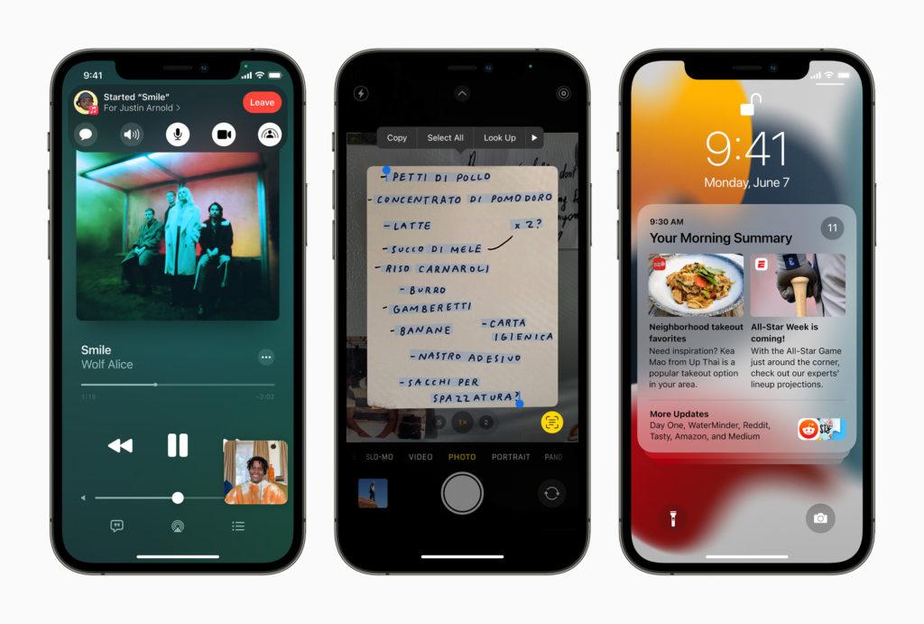 Apple iOS 15 kini rasmi - berikut adalah senarai model iPhone yang akan menerima iOS baharu ini 13