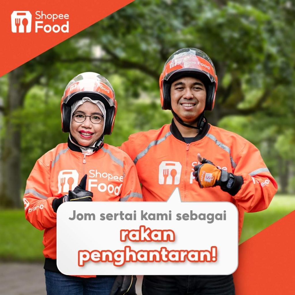 Perkhidmatan Penghantaran Makanan ShopeeFood bakal beroperasi di Kuala Lumpur & Selangor tidak lama lagi 3