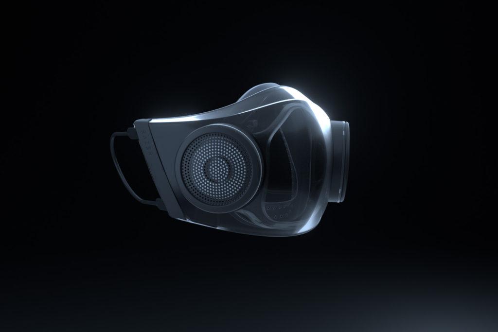 Pelitup Muka Pintar Razer dengan lampu RGB dan dwi penapis N95 akan dilancarkan pada suku ke-4 tahun ini 14