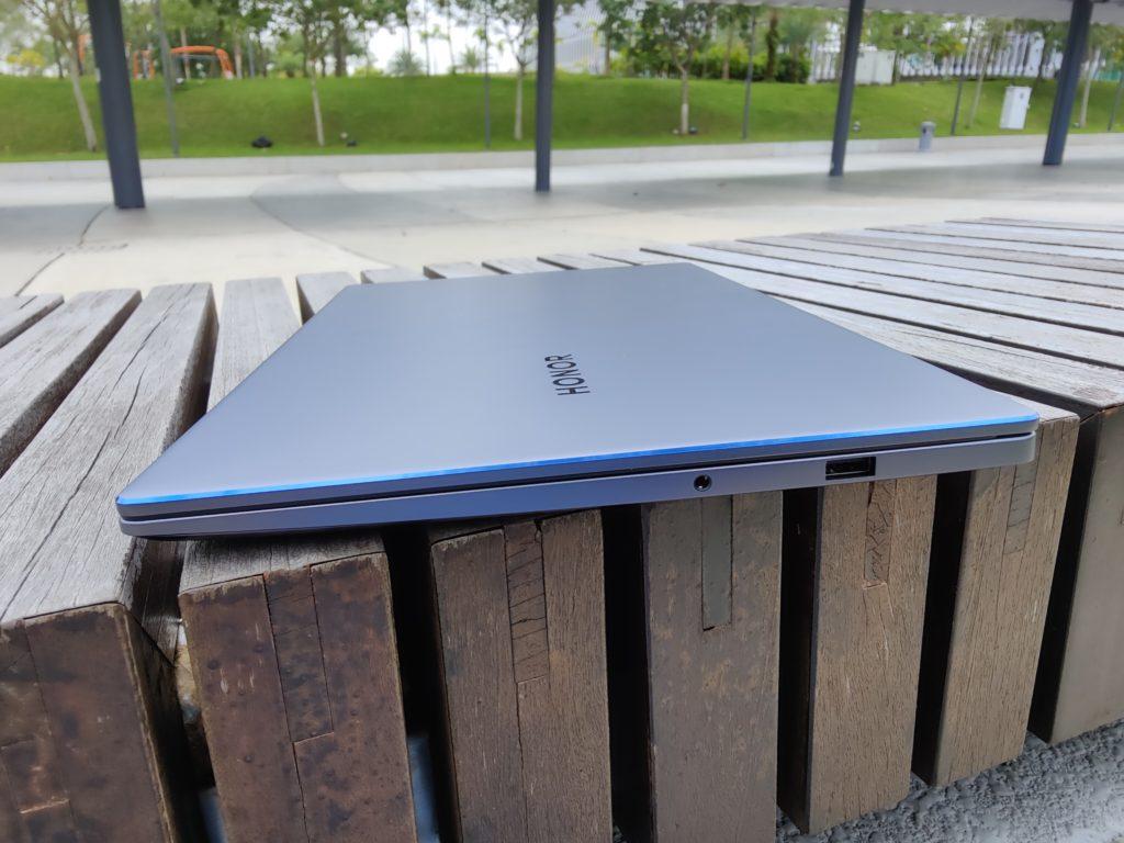 ULASAN : HONOR MagicBook 15 - komputer riba harga berpatutan yang sesuai untuk tugas profesional dan hiburan 35