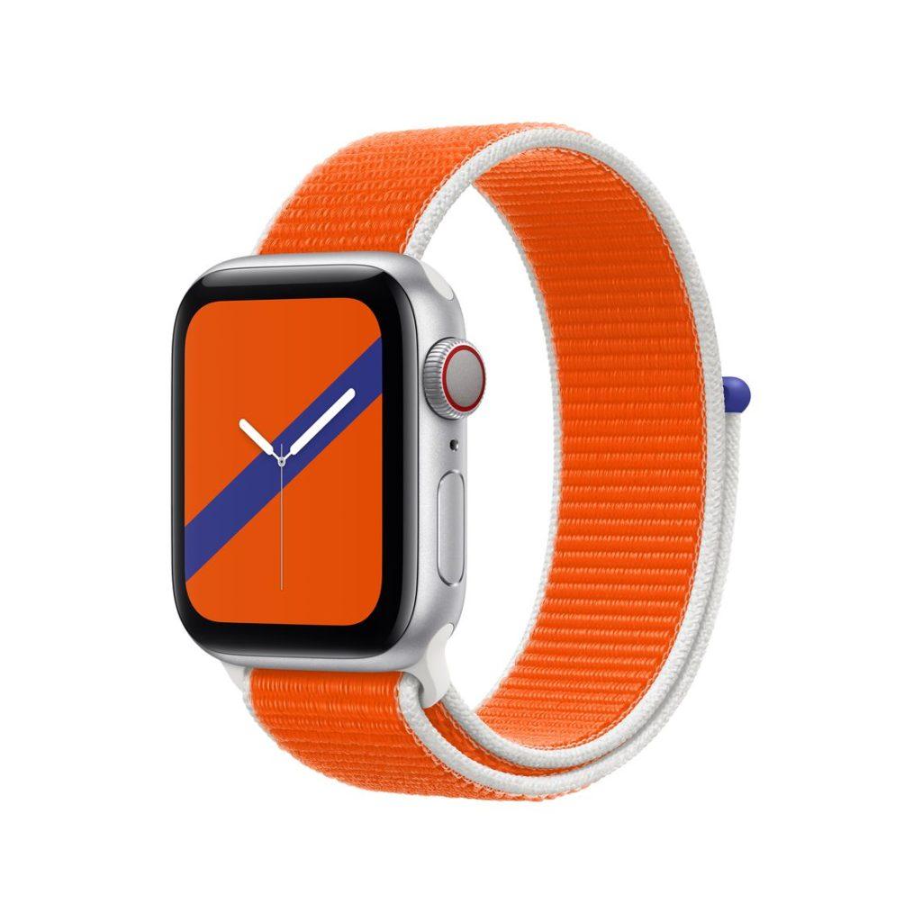 Tali jam Apple Watch edisi khas Olimpik bagi 22 Negara - berharga RM 199 21