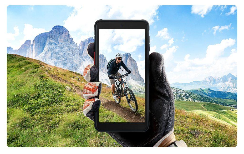 Samsung Galaxy XCover 5 kini rasmi di Malaysia - telefon pintar lasak terbaru Samsung 14